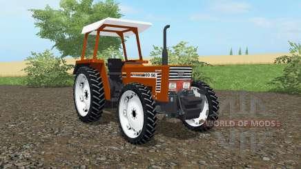Fiat 60-56 wheels selection para Farming Simulator 2017