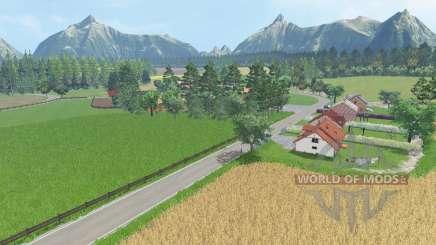 Lindenau v2.1 para Farming Simulator 2015