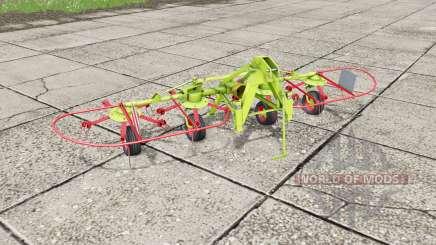 Claas WA 450 para Farming Simulator 2017