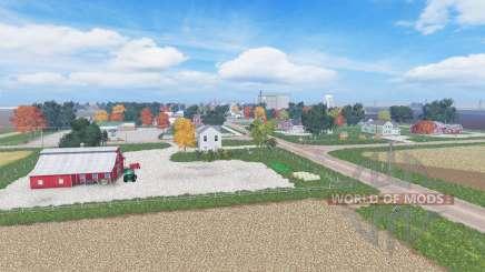 County Line para Farming Simulator 2015