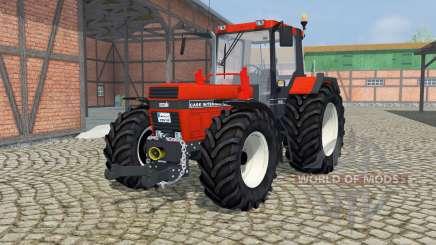 Case International 1455 XL FL console para Farming Simulator 2013