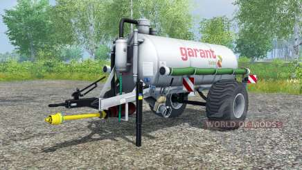 Kotte Garant VE 15.000 para Farming Simulator 2013