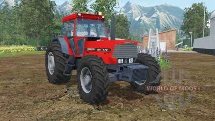 Torpedo RX 170 washable para Farming Simulator 2015