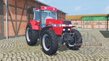 Case IH Magᶇum 7200 Pro para Farming Simulator 2013