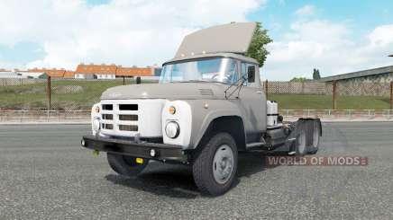 ZIL-133ВЯС para Euro Truck Simulator 2