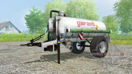 Kotte Garant VE 8.000 para Farming Simulator 2013