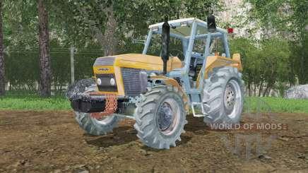Ursus 914 moving cardan shaft para Farming Simulator 2015