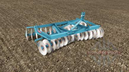 Ransomes HR 31-86 & TS 90 para Farming Simulator 2017
