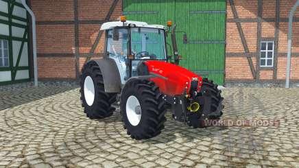 Mesmo Silver3 110 para Farming Simulator 2013
