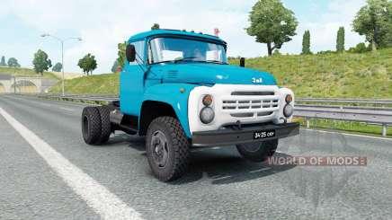ZIL-130V para Euro Truck Simulator 2