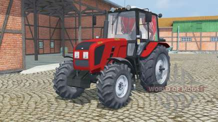 MTZ-1220.3 Bielorrússia para Farming Simulator 2013