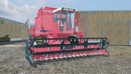 Internacional 1480 Axial-Floⱳ para Farming Simulator 2013