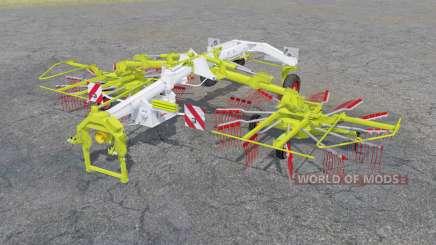 Claas Liner 880 para Farming Simulator 2013