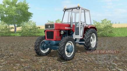 Universal 445&550 DTC para Farming Simulator 2017