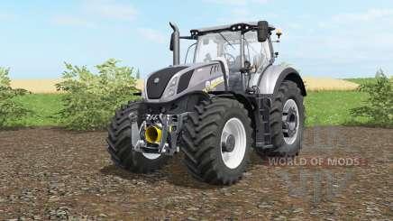 New Holland T7.290&310 Heavy Duty para Farming Simulator 2017