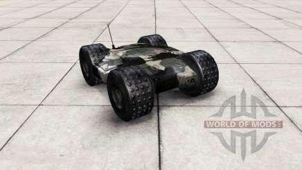 RVDW v1.1 para Spin Tires