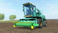 Não-680 turquesa quiabo para Farming Simulator 2017