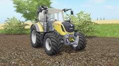 Fendt 310&313 Vario para Farming Simulator 2017