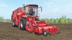 Holmer Terra Dos T4-30 alta capacitỿ para Farming Simulator 2017