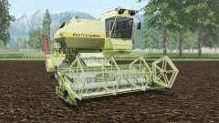 SK-5 Niva ninasimone-cor verde para Farming Simulator 2015