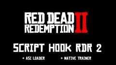 Script Hook para RDR 2