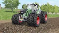 Fendt 930-939 Variꝍ para Farming Simulator 2017