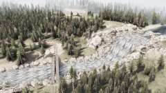 Ural Delany para MudRunner