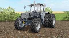 Deutz-Fahr AgroStar 6.61 gravel para Farming Simulator 2017