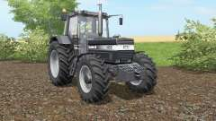 Case IH 1455 XL Preto Editioɳ para Farming Simulator 2017