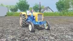 Ursuʂ C-330 para Farming Simulator 2013