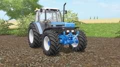 Ford 8340 Powerstar SŁE para Farming Simulator 2017