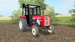 Ursus C-360 red para Farming Simulator 2017