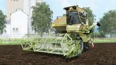 SK-5 Нивᶏ para Farming Simulator 2015
