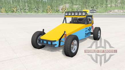 Autobello Buggy v1.1 para BeamNG Drive
