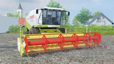 Claas Lexion 540 para Farming Simulator 2013