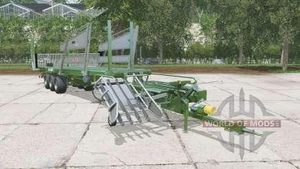Arcusin AutoStack para Farming Simulator 2015