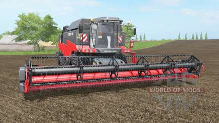 Torum 760 vermelho-coral cor para Farming Simulator 2017