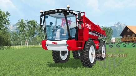 Agrifac Condor para Farming Simulator 2015