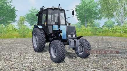 MTZ-1025 Belara para Farming Simulator 2013