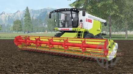 Claas Lexioꞑ 750 para Farming Simulator 2015
