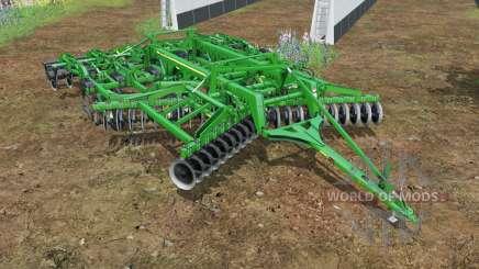 John Deere 2730 islamic green para Farming Simulator 2015