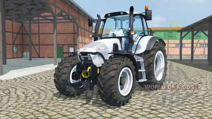 Hurlimann XL 160 FL console para Farming Simulator 2013