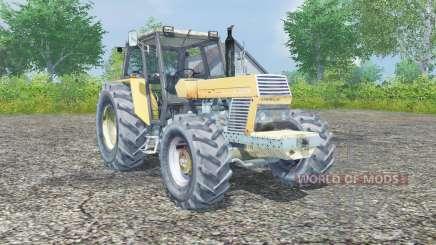 Ursuʂ 1604 para Farming Simulator 2013