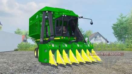 John Deere 9950 para Farming Simulator 2013