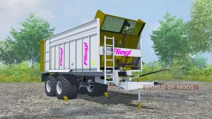 Fliegl Gigant ASW 268 geyser para Farming Simulator 2013