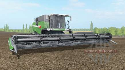 Fendt 6275X & 9490X para Farming Simulator 2017
