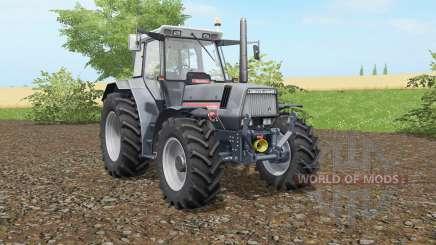 Deutz-Fahr AgroStar 6.61 pale sky para Farming Simulator 2017