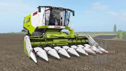Claas Lexion 780 rio graɳde para Farming Simulator 2017