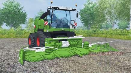 Fendt Katana 65 para Farming Simulator 2013