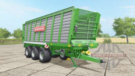 Bergmanꞑ HTW 65 para Farming Simulator 2017